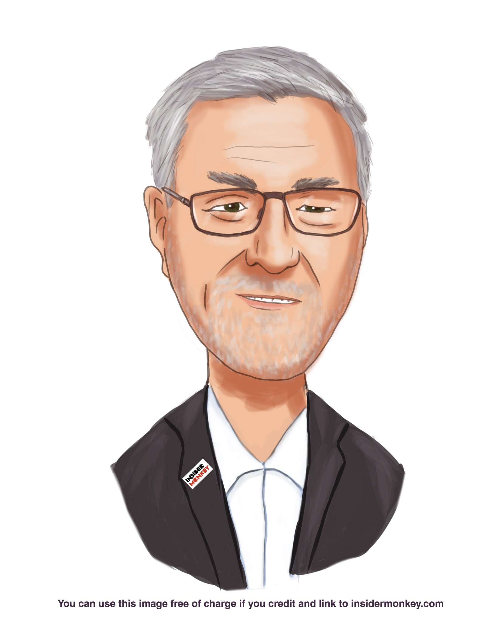 Eric Sprott Sprott Asset Management