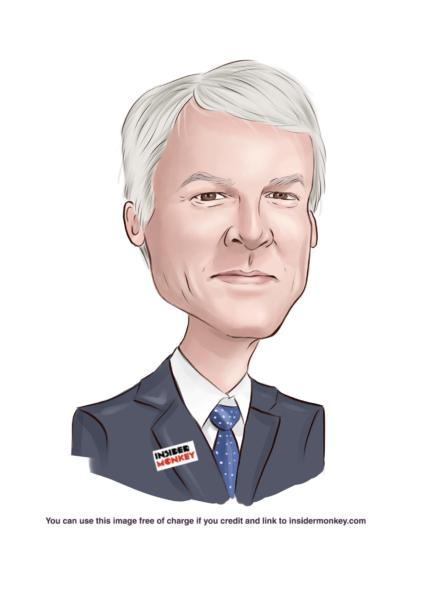 William Gray Orbis Investment Management