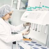 drug factory, researcher,