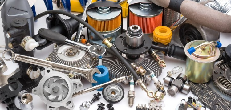 car spare parts, auto parts