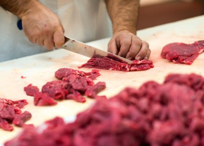 Animal Slaughtering & Processing, Food Processing, Animal Processing, Beef
