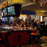 Food and entertainment stocks, SGMS, Scientific Games, Casino Stocks