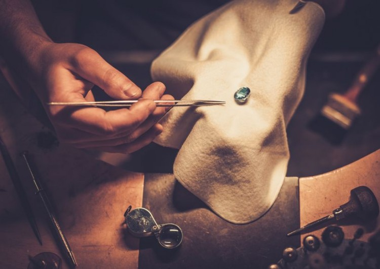 5 Jewelry Making Classes in New York City