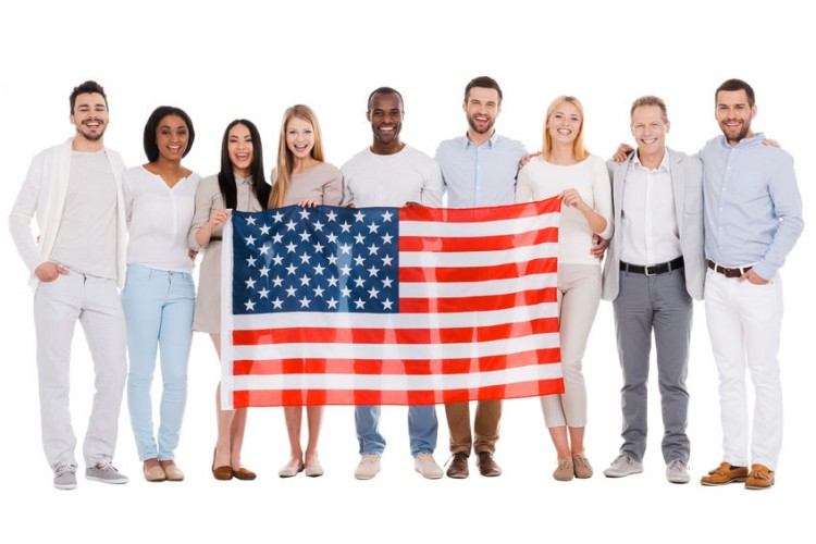 10 Largest Ethnic Groups and Nationalities in America