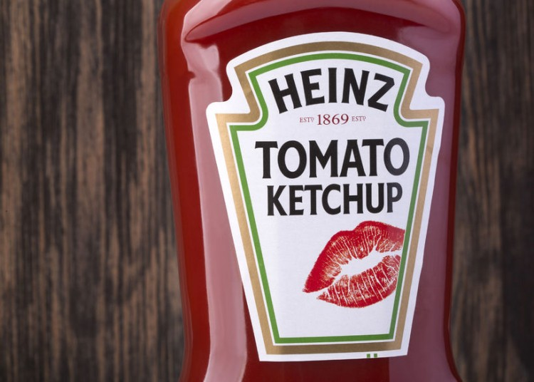 Purple Ketchup, Celery Soda and 6 Other Crazy Food Ideas That Flopped