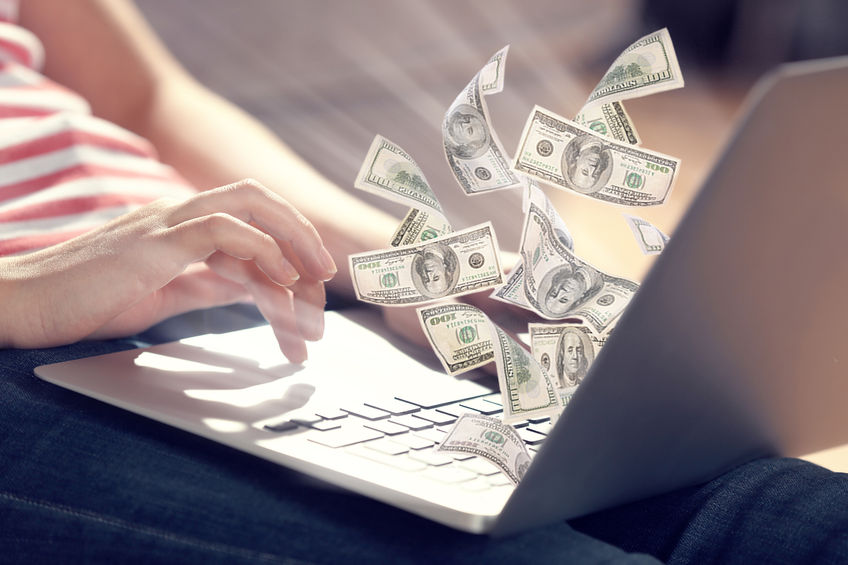 i need to make money asap how to make money on the internet as a girl