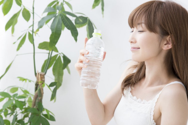 10 Bottled Water Brands Without Fluoride