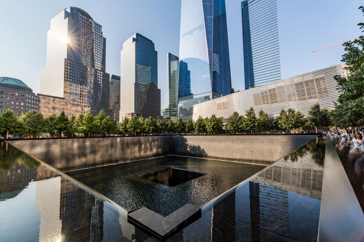 CoStar Group Inc, CSGP, 52788599_ml Views of the Ground Zero in Manhattan Downtown, New York on August 24, 2015. The Ground Zero is a symbol for the terrorist attacks on September 11, 2001 9/11 memorial   america, anniversary, architecture, building, center, city, construction, district, downtown, editorial, entrance, financial, fountains, freedom, ground, historic, landmark, manhattan, memorial, memory, metropolis, museum, national, new, ny, nyc, office, one, park, people, site, skyline, states, summer, tourism, tourists, tower, trade, travel, united, urban, usa, water, waterfalls, world, york, zero