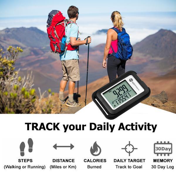 Easiest Fitness Tracker For Seniors