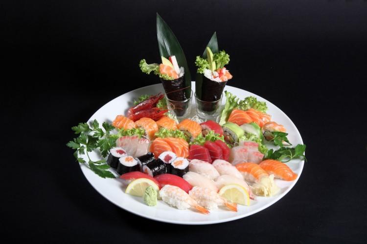 7 Best Sushi Making Classes in NJ