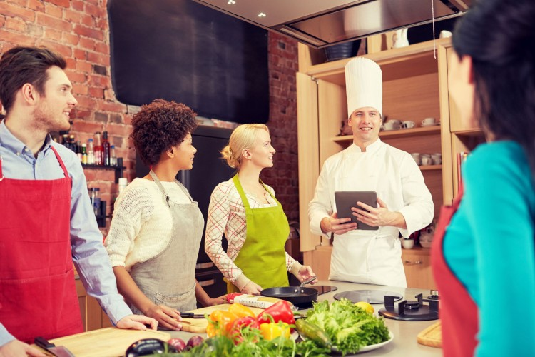 15 Recreational Italian Cooking Classes in NYC