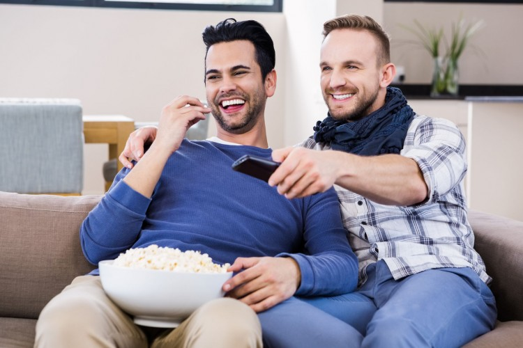 9 Best Gay Movies Streaming on Netflix, Hulu, and Amazon Prime