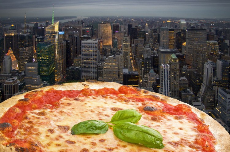 Best Pizza Making Classes in NYC