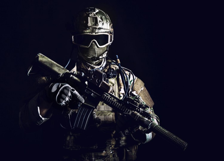 11 Best, Most Elite Hardest Training Special Forces in The World