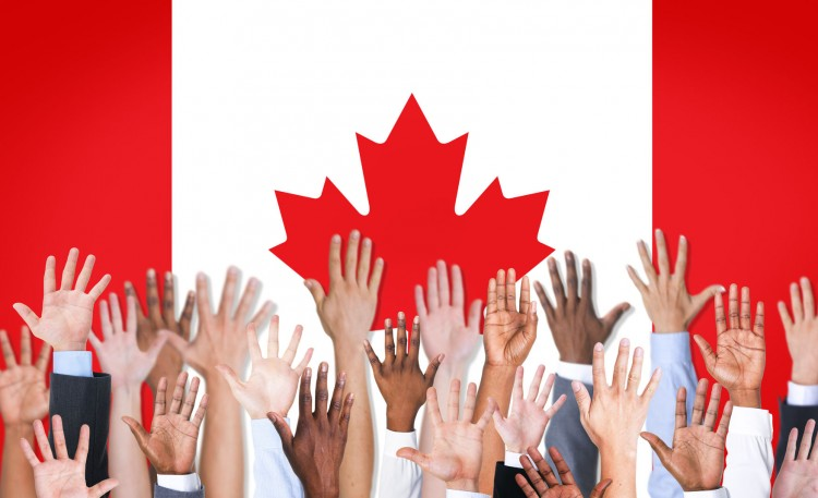 10 Countries That Send the Most Immigrants to Canada