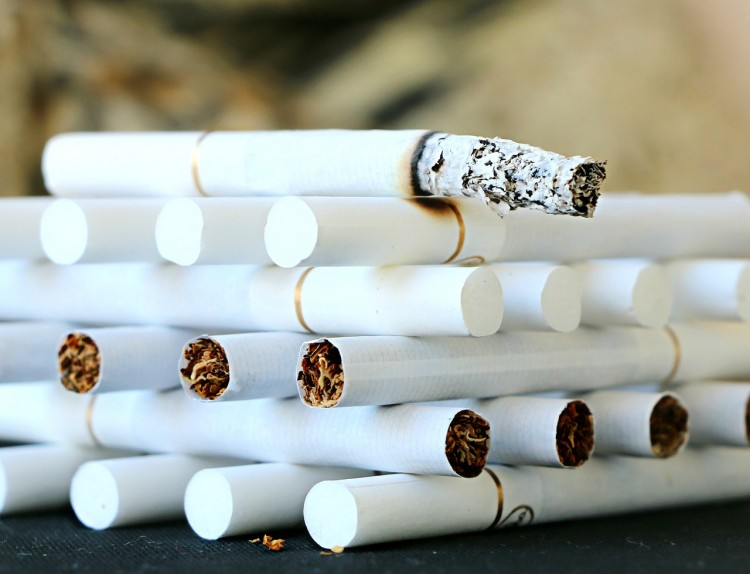 Cheapest Places to Buy Cigarettes in the World