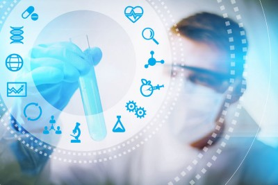 biotech research company, bio-technology companies