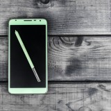Best Smartphones With Stylus in 2018