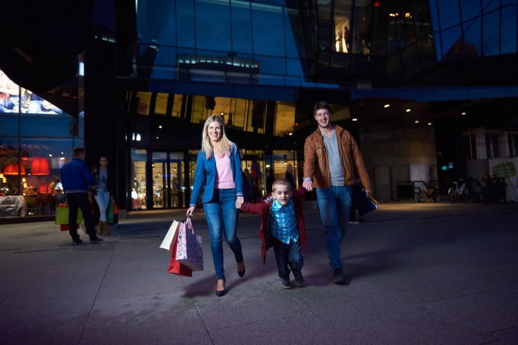 Biggest Outlet Malls in America in 2018