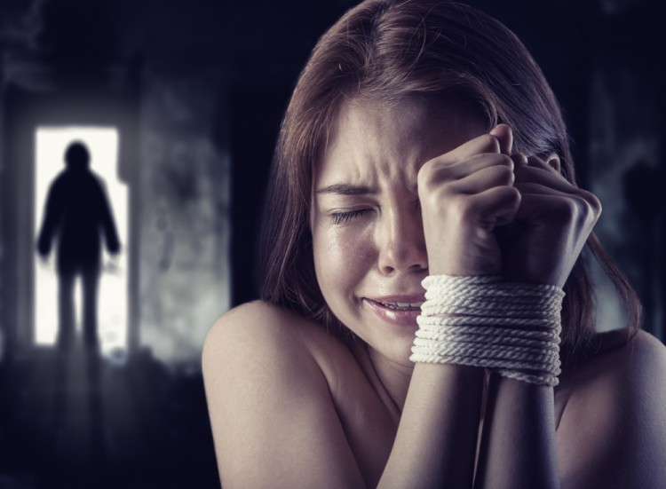 11 Worst States For Human Trafficking In America