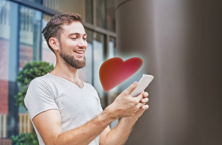 10 Apps for People Who Want to Fall in Love