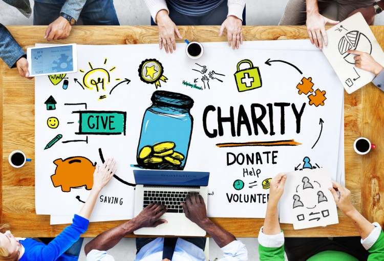 10 Foundations that Give Grants to Nonprofit Organizations