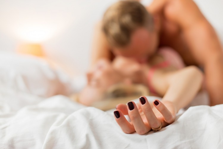 11 Most Sexually Active States in America