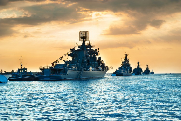 11 Strongest Navies in The World: 2017 Rankings