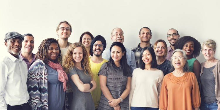 15 Most Diverse States in America in 2017