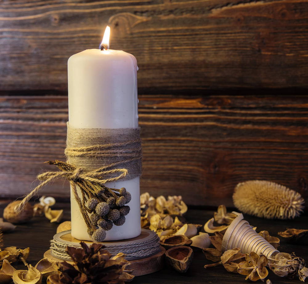 10 Best Fall Scented Candles At Bath And Body Works