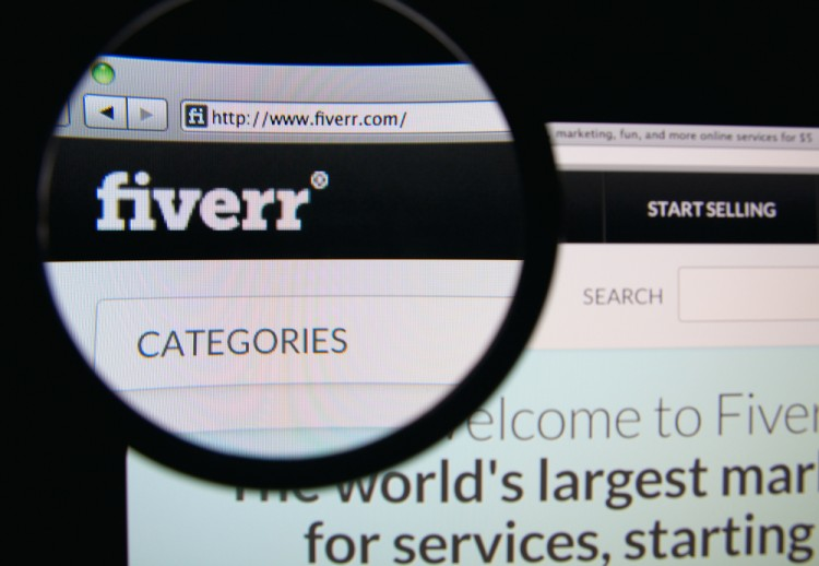 10 Easiest Gigs To Sell on Fiverr To Make Serious Money