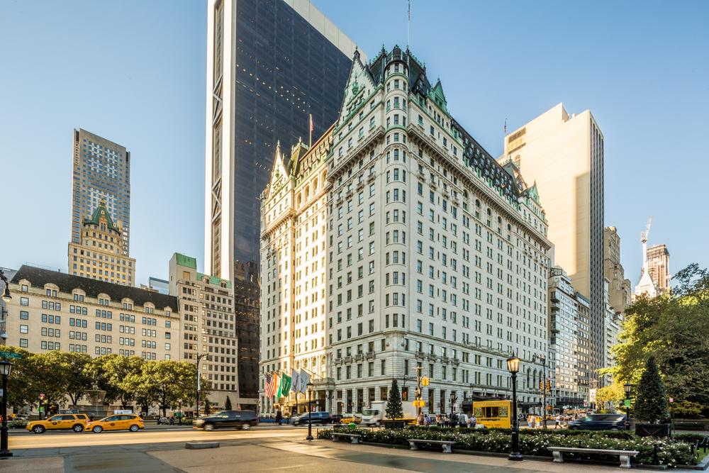 Best Hotels In The World Netflix