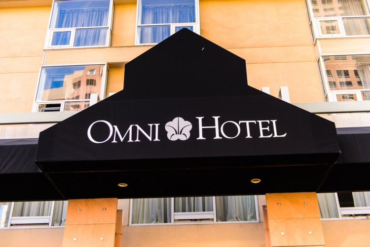 Best Hotel Chains For Business Travelers