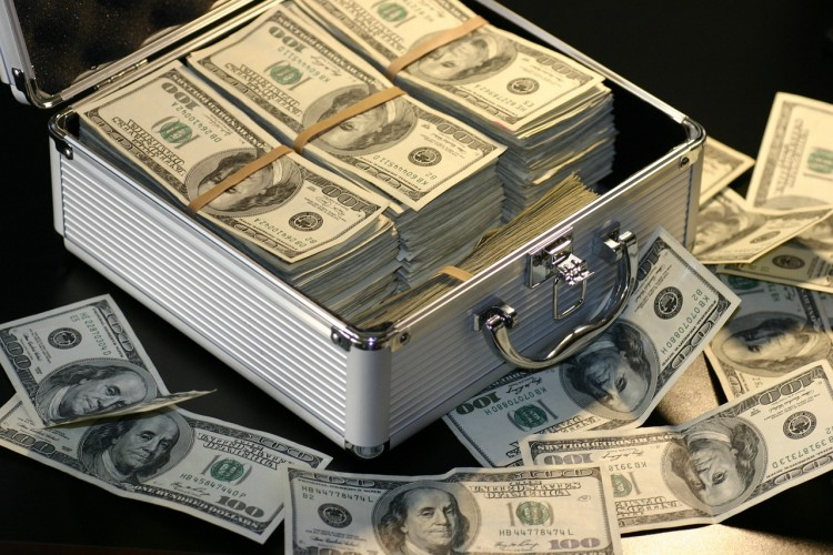 7 Largest Unsolved Heists In The World