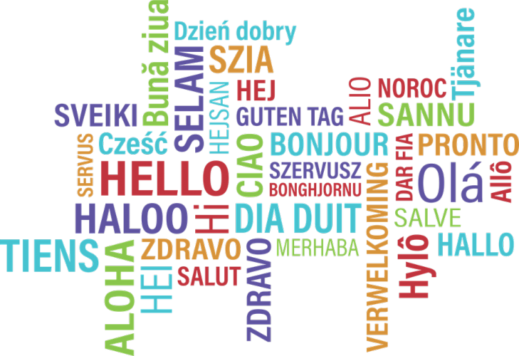 Examples Of Isolated Or Extinct Languages Insider Monkey - Extinct languages