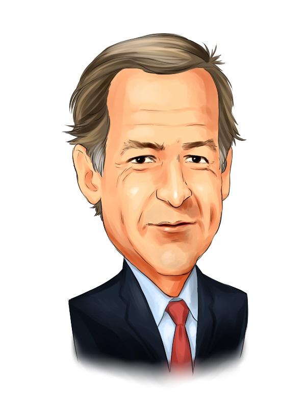 Michael Price MFP Investors