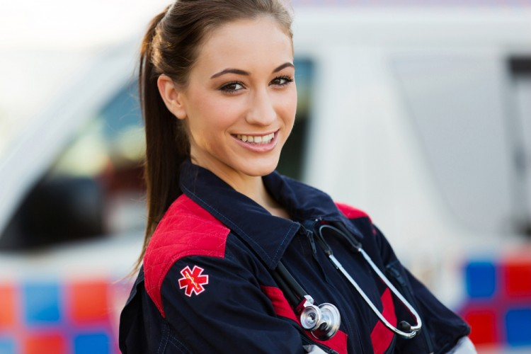 25 Best States For Emergency Medical Technicians and Paramedics