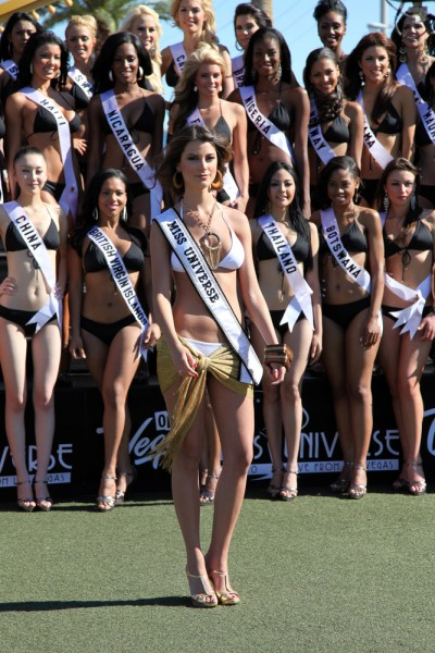 Top Performing Countries in International Beauty Pageants: 2018 Rankings