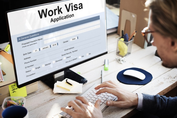 7 Easiest European Countries to Get Work Visa
