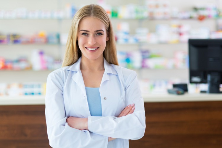 25 Best States For Pharmacists
