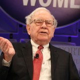 13D Filing: Warren E Buffett and Berkshire Hathaway Inc (BRK.A)