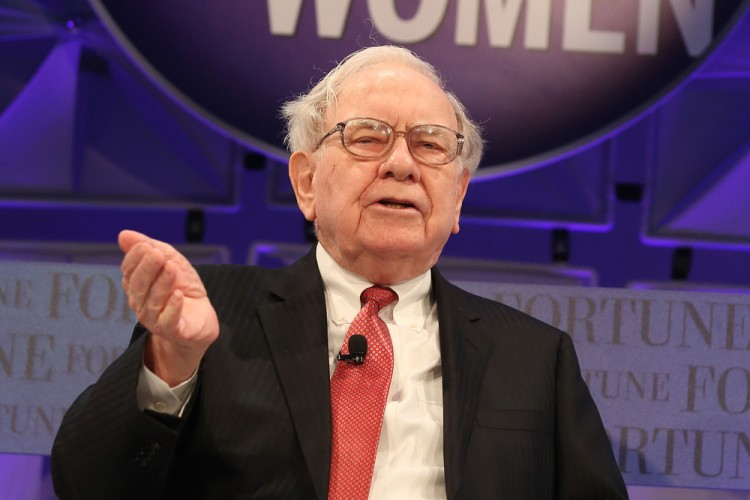 Warren Buffett's Rousing Quotes on Investing