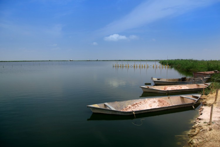 11 Largest Freshwater Lakes in India