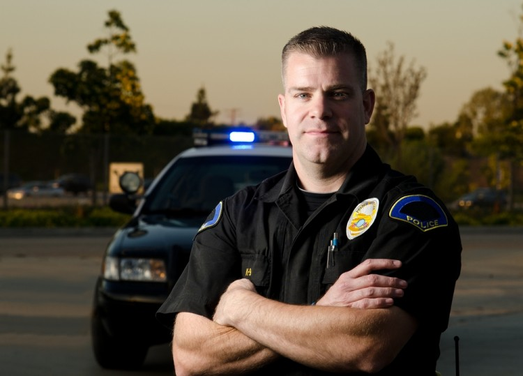 Best Second Careers for Retired Police Officers