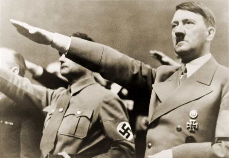 20 Most Evil Nazis Ever