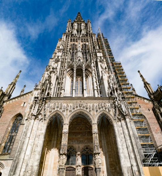15 Biggest Churches in The World
