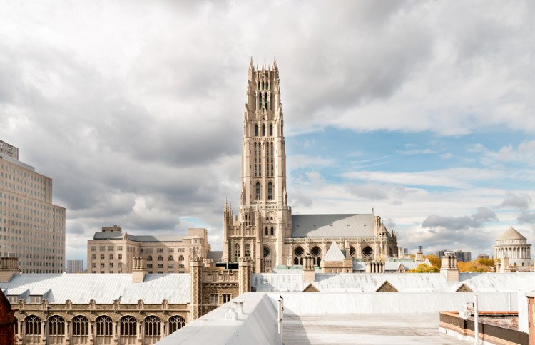10 Biggest Churches in New York City