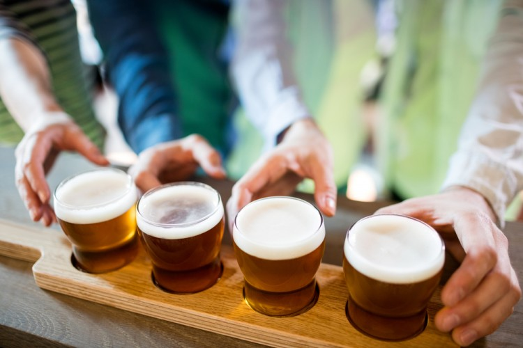 Top 15 Drinking Countries with the Highest Alcoholism Rates in the World