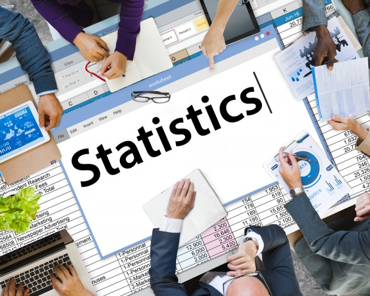 20 Best States For Statisticians
