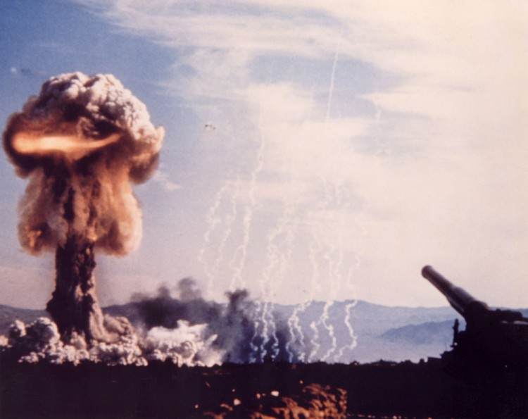 11 Safest Place on Earth for Nuclear Fallout